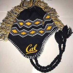 Cal Bears Hat Cap